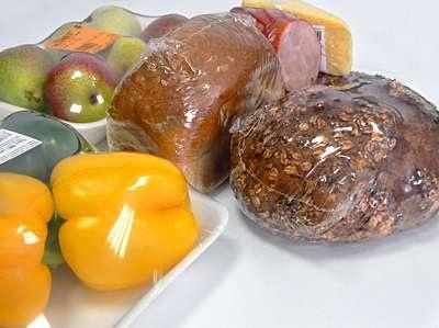 пищевая пленка для продуктов