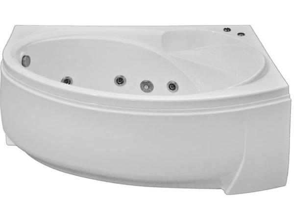 Какая ванна больше всего подходит на дачу
