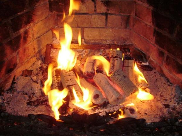 Евродрова — эффективная альтернатива традиционным способам отопления дачи
