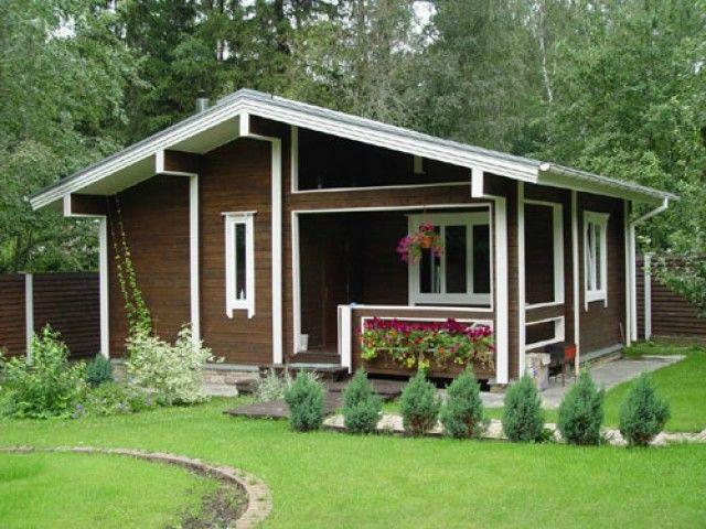 Приобретаем загородную недвижимость