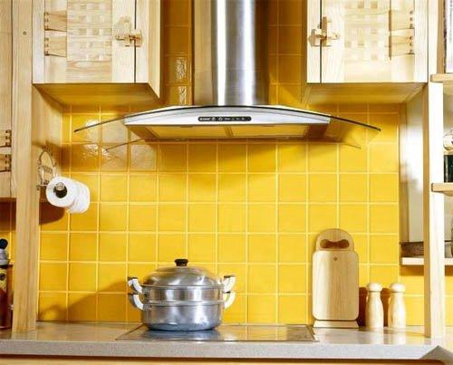 Вытяжка на кухне — есть ли в ней необходимость?