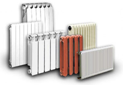 Выбор радиаторов отопления. Основные моменты