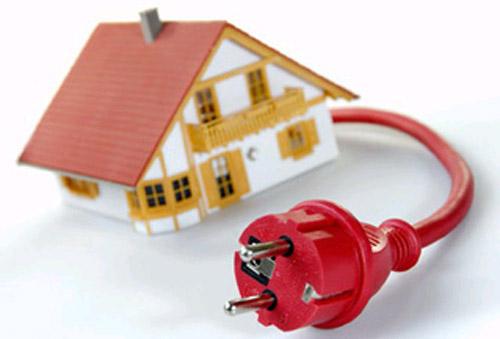 Особенности проекта электроснабжения частного дома