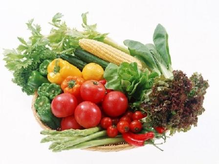 На каждый овощ по секрету