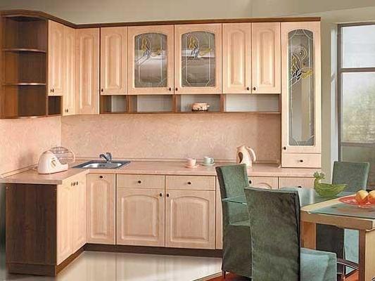 мебель для кухни из мдф