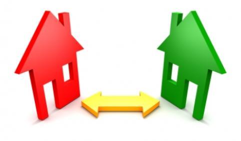 Обмен недвижимости с доплатой