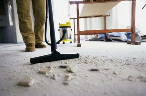 Стоимость уборки квартир после ремонта
