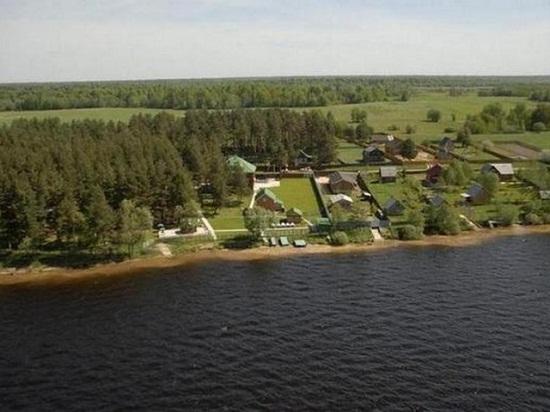 Земельные участки в Тверской области