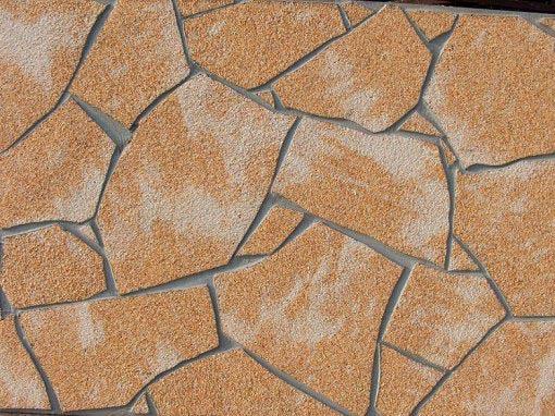 Облицовочный дикий камень