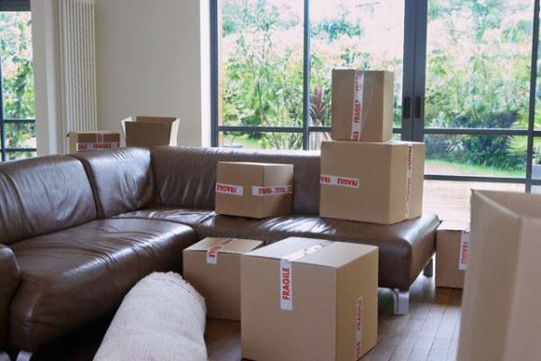 Как сделать переезд на дачу быстрым и приятным