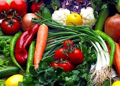 Причины некачественного урожая овощей