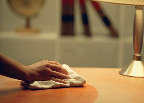Как ухаживать за мебелью для дома?