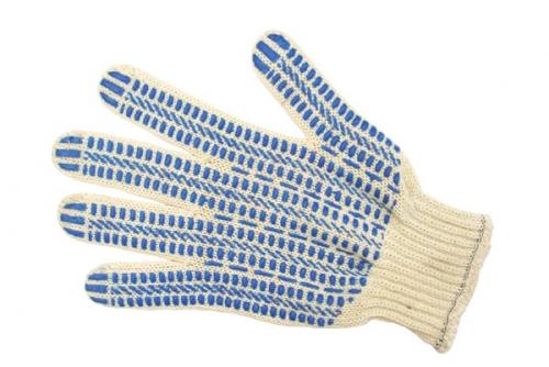 Хб перчатки — лучший способ защитить руки от негативного воздействия факторов внешней среды