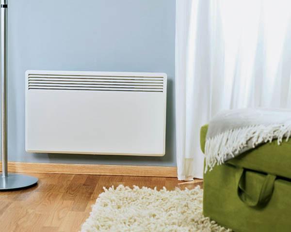 Электроконвекторы для отопления дома