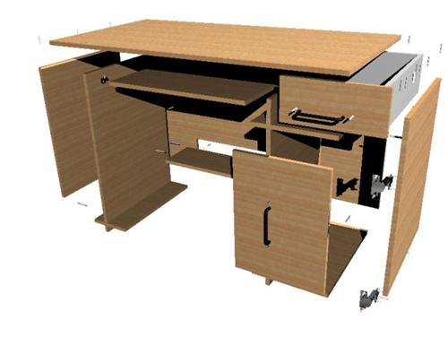 мебельные детали на заказ