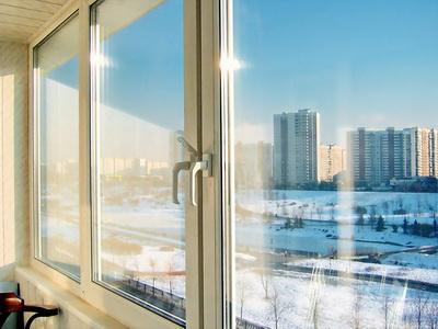 Подготавливаем пластиковые окна к зиме