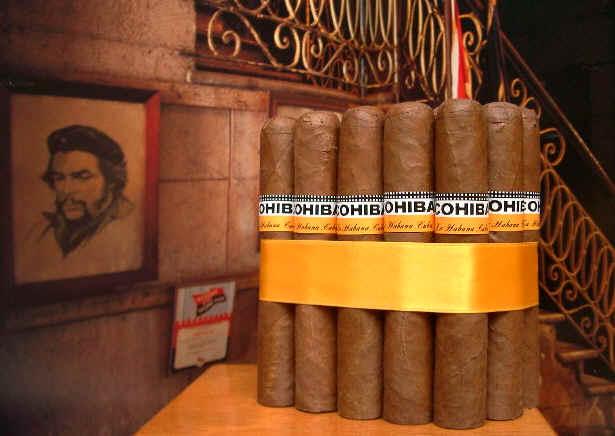 Кубинские сигары на сайте Embargo – это самый лучший выбор