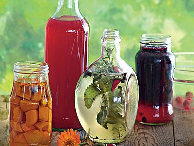 Как приготовить вино, пиво и крепкие алкогольные напитки в домашних условиях?