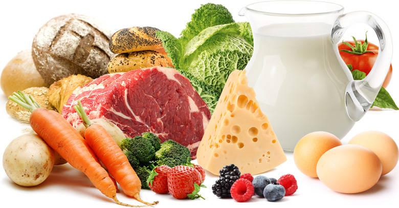 Натуральные продукты питания и их преимущества