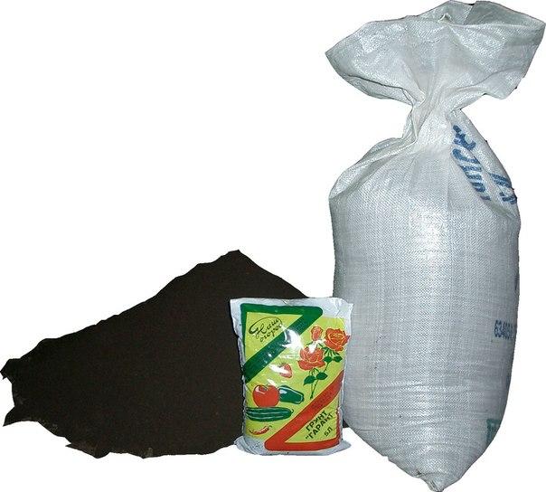 состав плодородного грунта