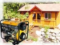 Электрогенератор Huter – полезное приобретение для дома и дачи