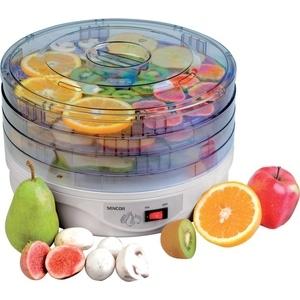 конвенционная сушилка для овощей и фруктов
