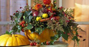 Какие оригинальные подарки можно сделать из дачного урожая?