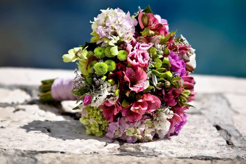 Какие дачные цветы подходят для срезки и создания красивых букетов?