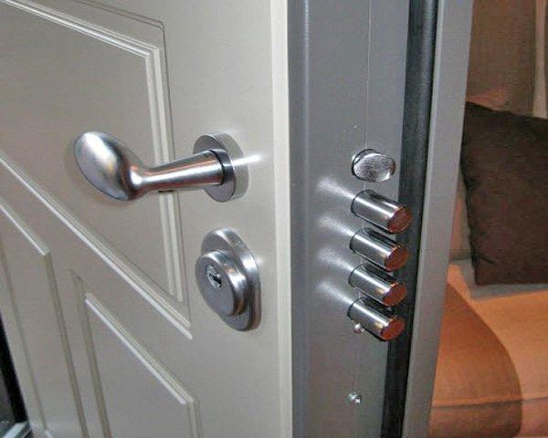 Выбираем бронированную входную дверь