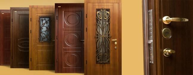 входные металлические двери бронедвери