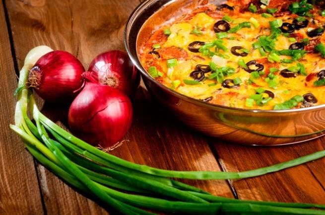Три вкусных рецептов для семейного меню из батата