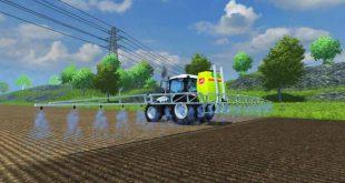 ЕС может запретить ввоз продукции, выращенной на полях, обработанных глифосатом, уже в 2018 году