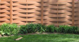 Деревянные и плетеные изгороди на дачном участке: варианты их обустройства