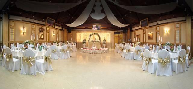 Как выбрать ресторан для проведения свадебного банкета: основные моменты