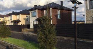 Покупка дома в коттеджном поселке в Истринском районе