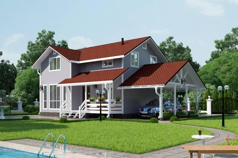 «Своя Дача»: загородное жилье по доступным ценам