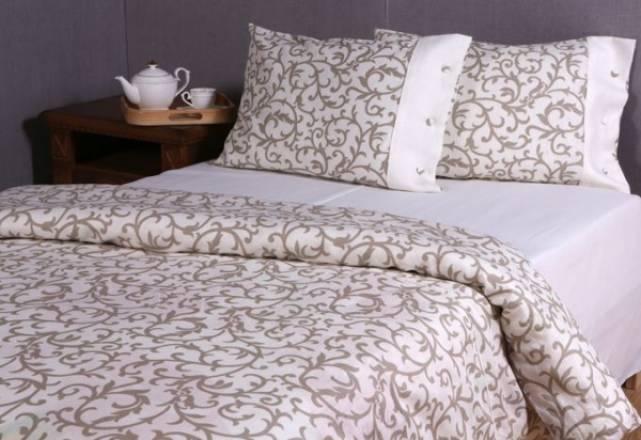 Постельное белье из льна: благодаря каким преимуществам оно считается лучшим?