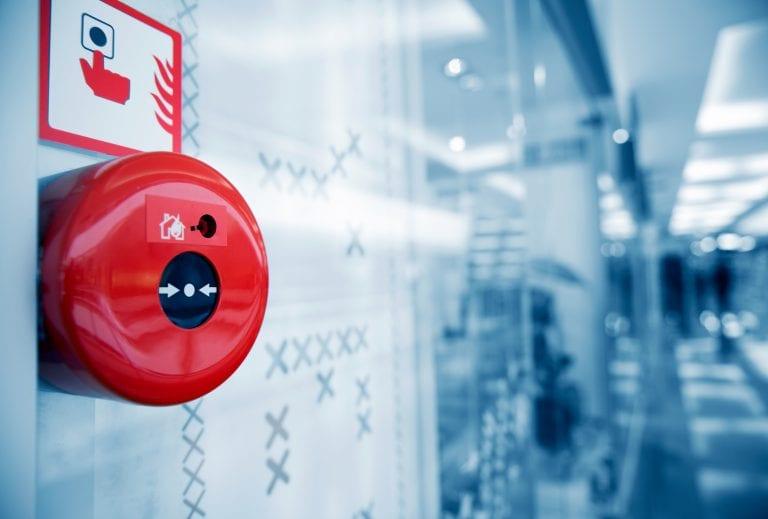 Предоставление услуг пожарной безопасности в СПб