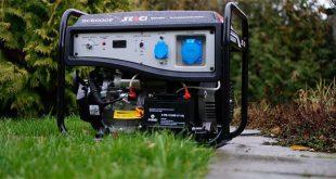Бензиновые генераторы: какие преимущества и недостатки для них характерны?