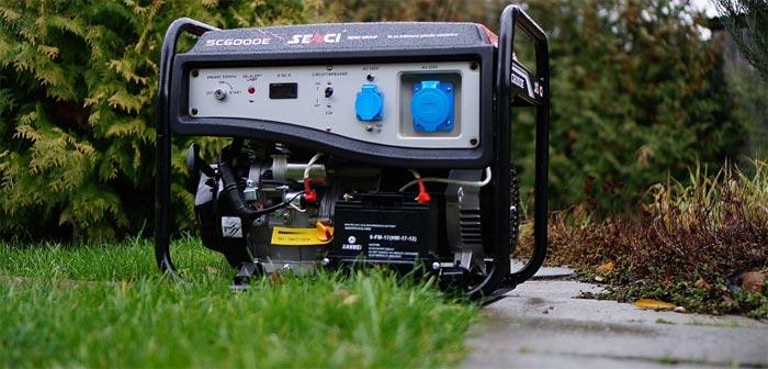 Бензиновые генераторы: преимущества и недостатки