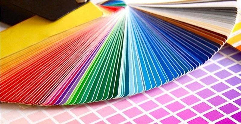 Порошковые краски: виды, преимущества
