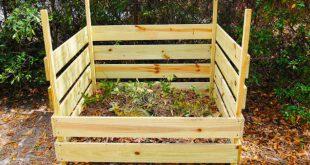 Правила приготовления хорошего компоста