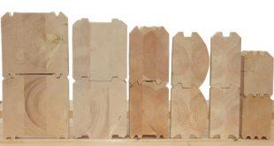 Профилированный брус: все о достоинствах и недостатках этого строительного материала