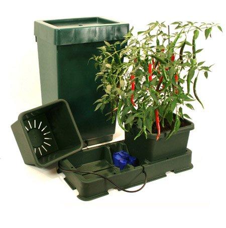 Установка для гидропоники Auto Pot