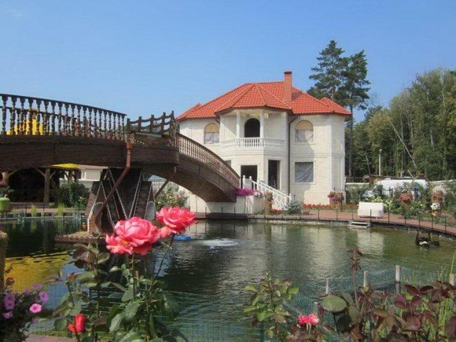 Уютная дача или участок в Серпухове