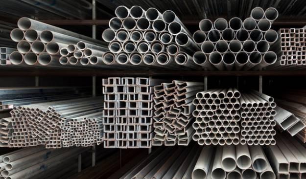 Использование металлопроката в частном секторе