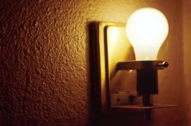 Что делать, если отключили свет в поселке?