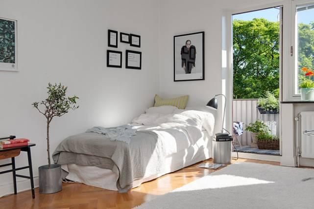Три способа визуального расширения маленькой комнаты