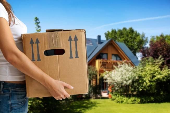 Дачный переезд: как его осуществить с минимальными потерями времени и сил?