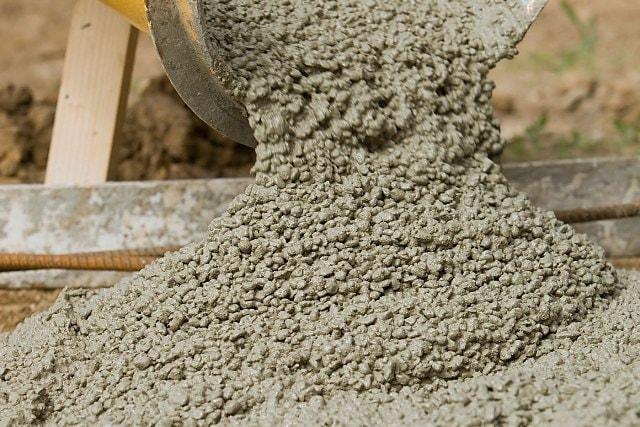 Чем отличаются тяжелые бетонные смеси?